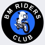 BM Riders Club Logo